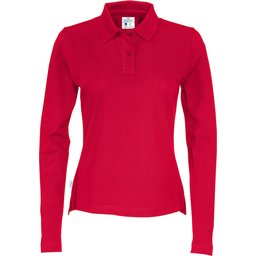 141017_460_polo LS pique_lady_F_red