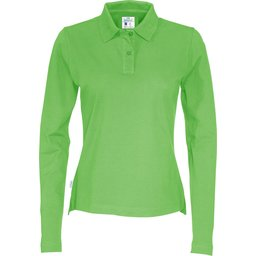 141017_645_polo LS pique_lady_F_green