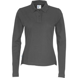 141017_980_polo LS pique_lady_F_charcoal