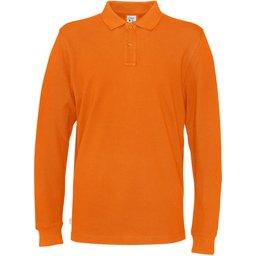 141018_290_polo LS_men_F-orange