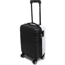 14160 trolley IATA napoli zwart wit
