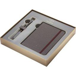 18974000 Parker notitieboek set