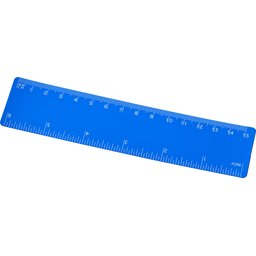 Rothko liniaal 15 cm