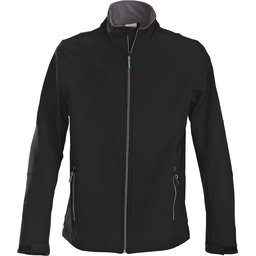 Trial Softshell jas