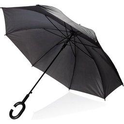 23 inch handsfree paraplu bedrukken