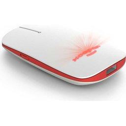 Pokket 2 Ultradunne draadloze muis bedrukken