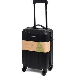 "28124 28125 trolley 28123 – Cabin Size ""Simply Green"" Trolley RPET Black"