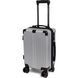 28127 Norländer Lux Traveler Silver
