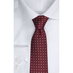 2910100_301_TIE_DOT_301_WINE_WHITE