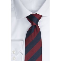 2910200_603_TIE_REGIMENTAL_STRIPE_603_NAVY_WINE
