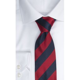 2910200_604_TIE_REGIMENTAL_STRIPE_604_NAVY_RED