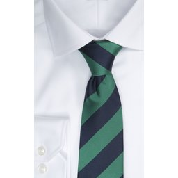 2910200_607_TIE_REGIMENTAL_STRIPE_607_NAVY_GREEN