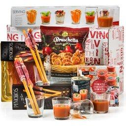 360006 Kerstpakket gazpacho