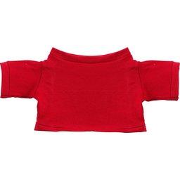 T-shirt voor kleine knuffel bedrukken