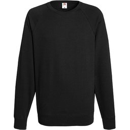 Raglan Sweat sweater bedrukken