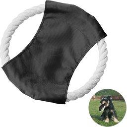 Honden frisbee