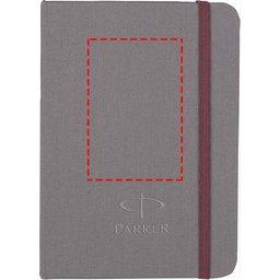 7949888 parker notitieboek bedrukken