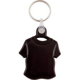 Sleutelhanger T-shirt bedrukken