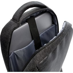900D laptop rugzak PVC vrij -binnenzijde