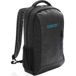 900D laptop rugzak PVC vrij -gepersonaliseerd