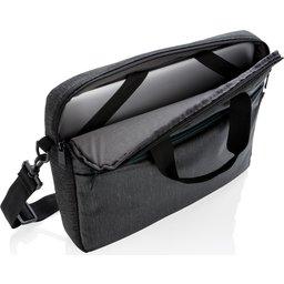 900D laptop tas PVC vrij -binnenin