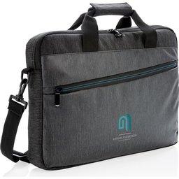 900D laptop tas PVC vrij -gepersonaliseerd