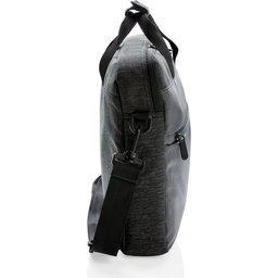 900D laptop tas PVC vrij -zijkant