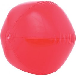 Strandbal Solid bedrukken