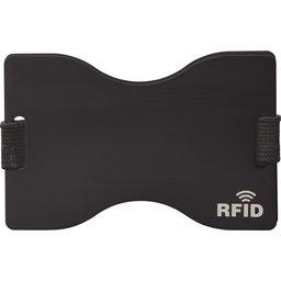 91191 RFID kaarthouder magenta 2