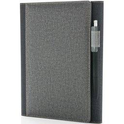 A5 design notitieboek bedrukken