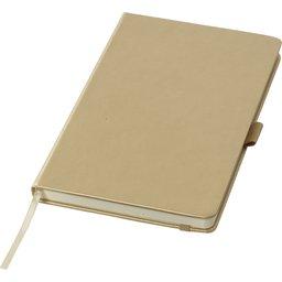 A5 metalen notitieboekje bedrukken