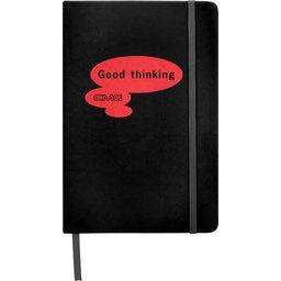 A5 notitieboek Pasco