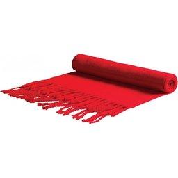 Acryl sjaal bedrukken