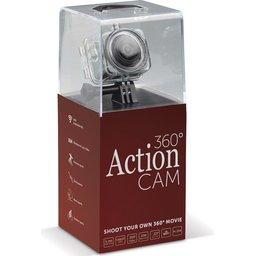 Action Camera 360 bedrukken