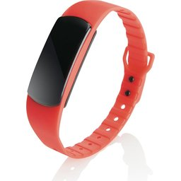 activity tracker be fit rood