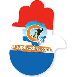 adaptive chris
