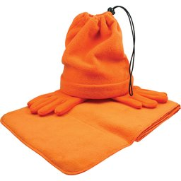 Fleece set 2