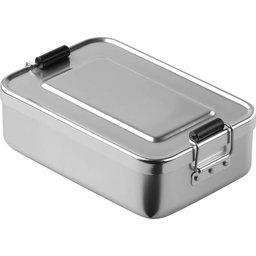 Aluminium lunchbox brooddoos