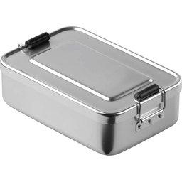 Aluminium lunchbox brooddoos robuust