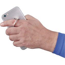 Aluminium telefoon ring