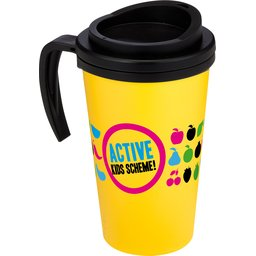 Americano Grande Thermal Mug - 350 ml