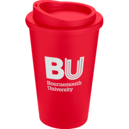 Americano Thermal Mug rood