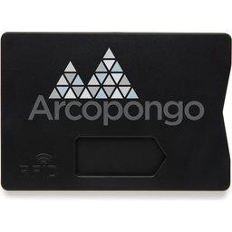 anti skimming RFID kaarthouder 2