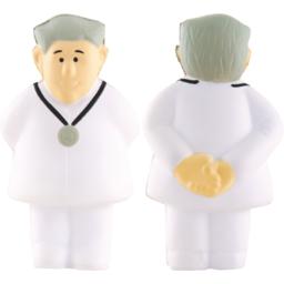 Anti-stress Dokter bedrukken