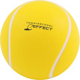 Anti-stress Tennisbal bedrukken
