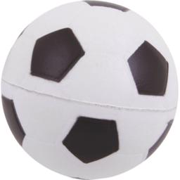 Anti-stress voetbal bedrukken
