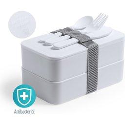 Antibacteriële luncbox Fandex