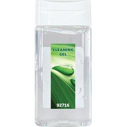 Antibacteriële Reinigingsgel Made in Europe 28 ml.-digitale druk
