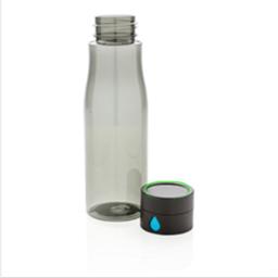 Aqua hydratatie tritan fles bedrukken doming dop