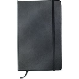 Kleurig A5 notitieboekje bedrukken